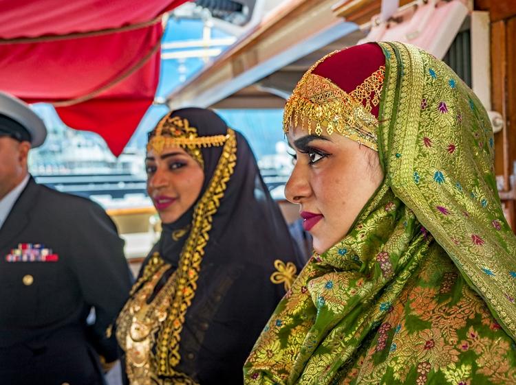 OmanWoman